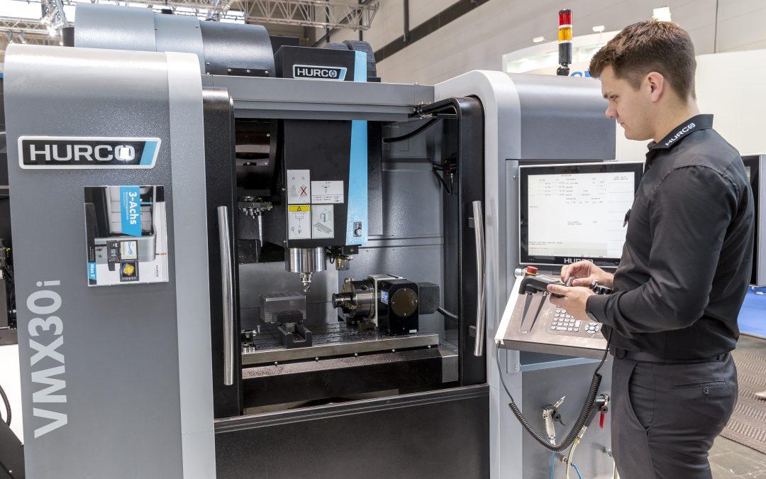 Software und Support in der Metallbearbeitung