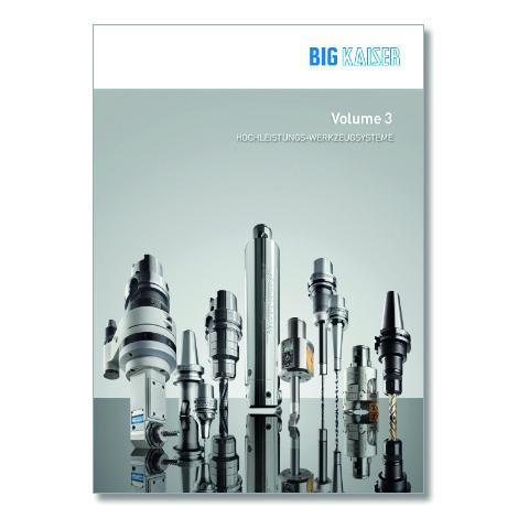 Werkzeuglösungen im neuen Katalog