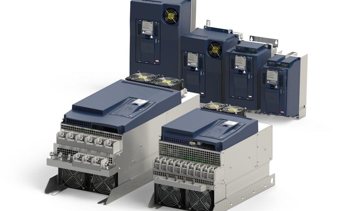 Effizienter Drive Controller mit integrierter Servopumpen-Regelung