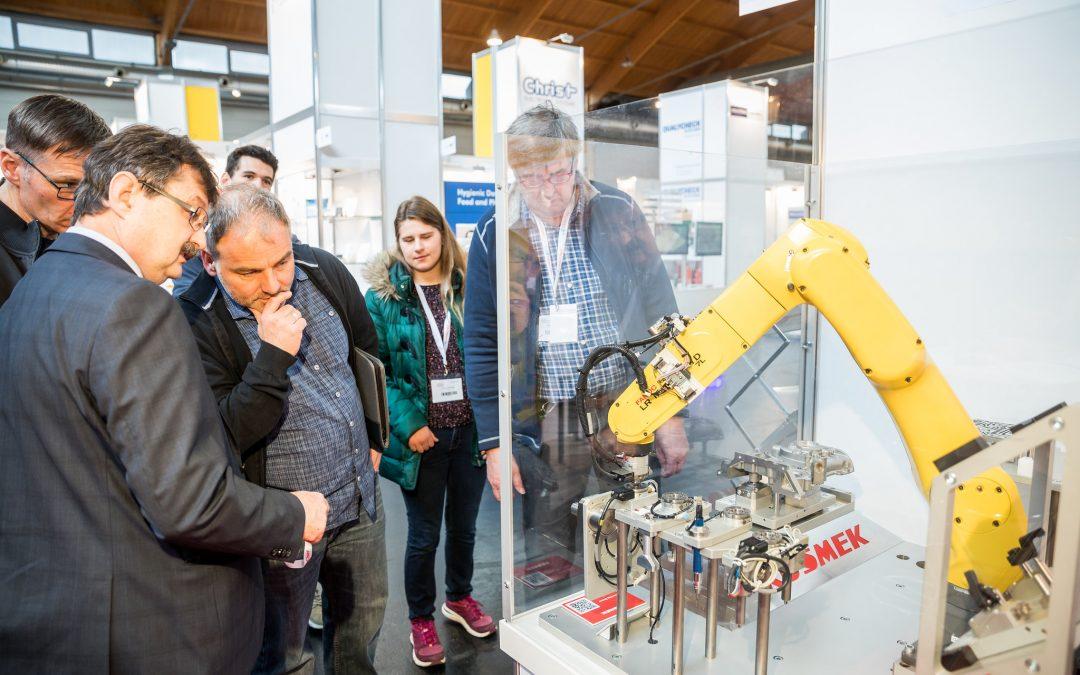 All About Automation Friedrichshafen erst wieder 2021