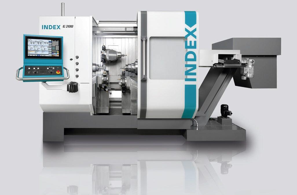 Digitale Services rund um die CNC-Maschine