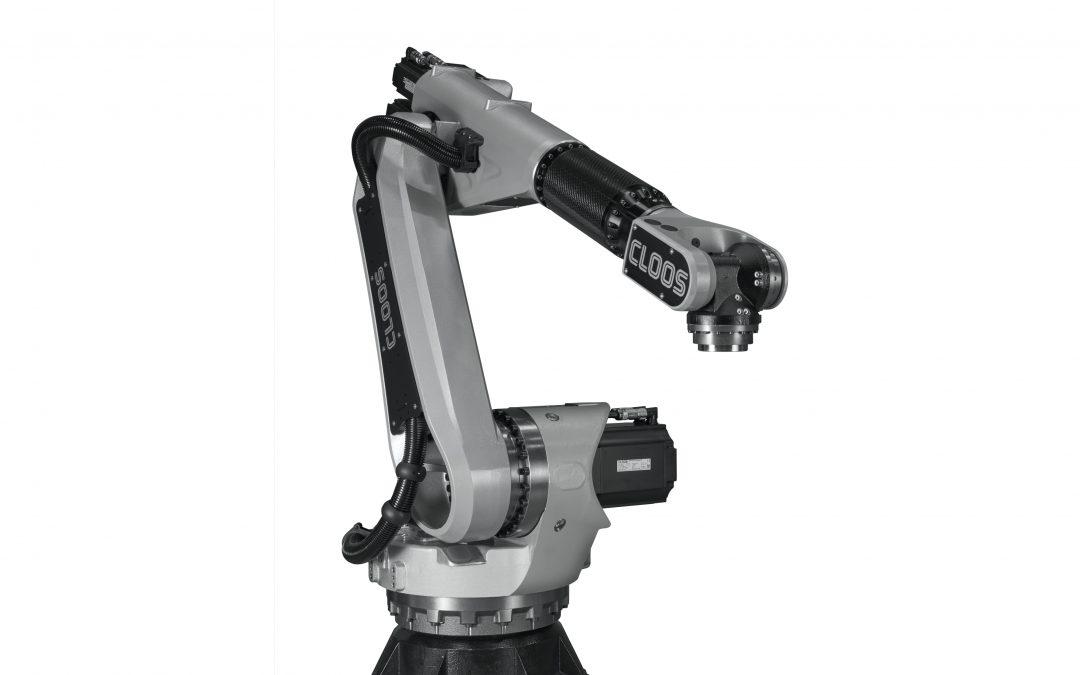 Allround-Roboter mit hoher Tragkraft