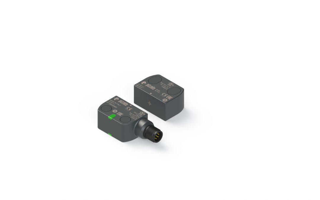 Sicherheitssensoren mit RFID