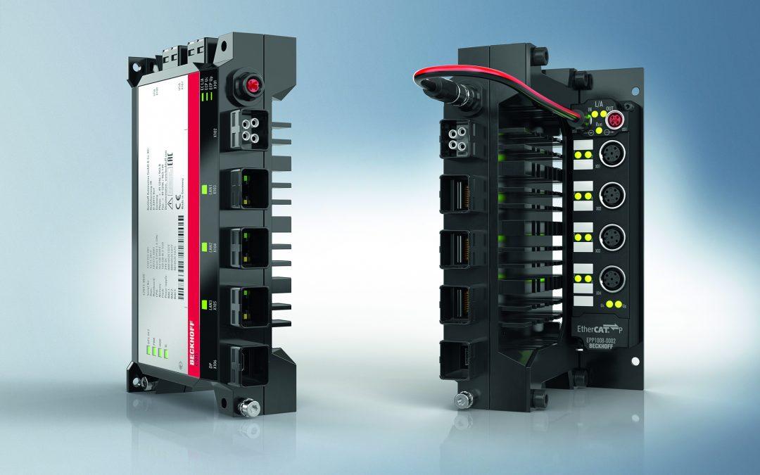 IPC für direkte Maschinenintegration