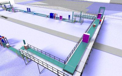 Der Vertrieb als Fabrikplaner