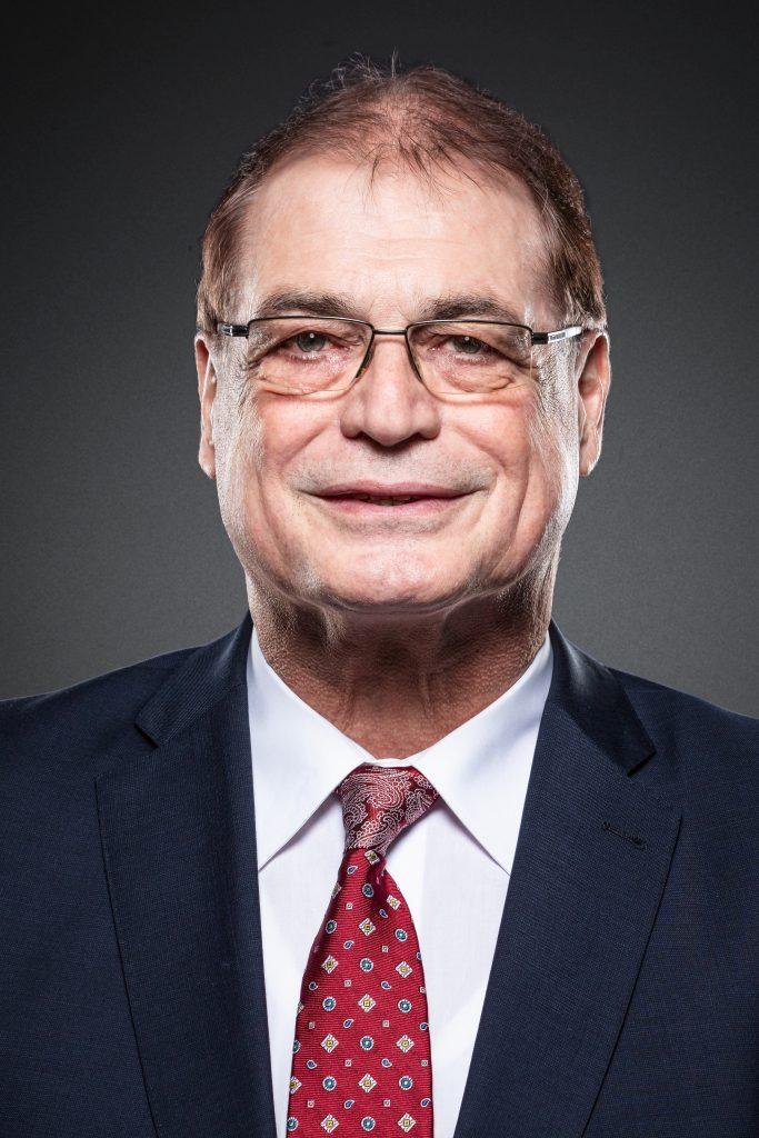 Lothar Horn, Geschäftsführer des familiengeführten Werkzeugherstellers aus Baden-Württemberg.