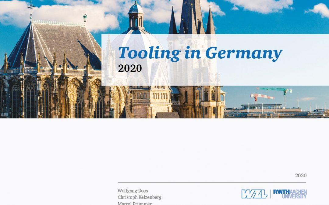 Studie: Wo steht der deutsche Werkzeugbau?