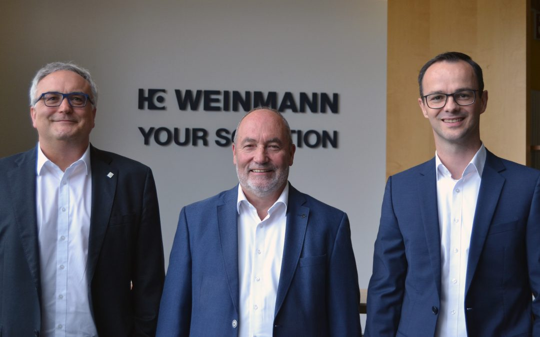 Homag übernimmt restliche Anteile an Weinmann