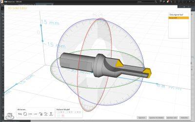 Digitales Werkzeugmanagement – neue Releases