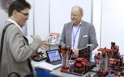 All About Automation Essen und Chemnitz