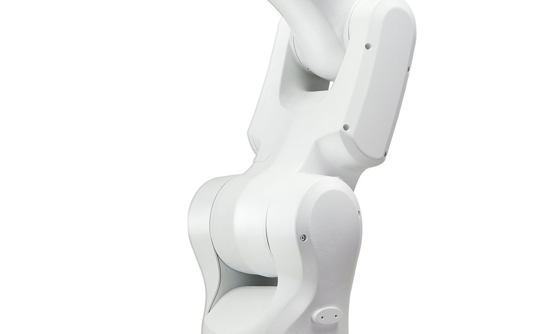Roboter für Lasten bis zu 4kg