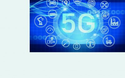 5G im Maschinen- und Anlagenbau