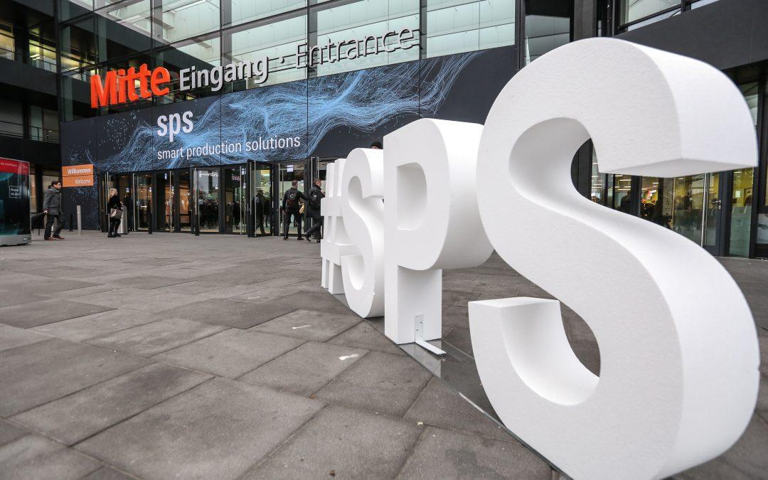 Positive Aussichten für die SPS 2020