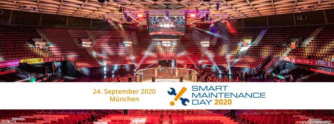 Praxistag: Smart Maintenance 2020