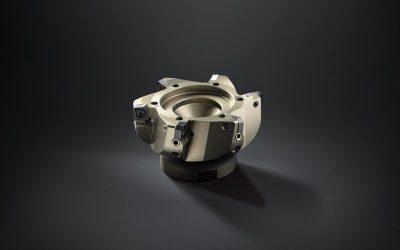 Horn erweitert Frässystem für die Hochglanzzerspanung