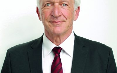 Beckhoff-Mitarbeiter repräsentiert BMWi in IEEE GEPS