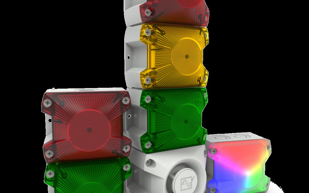 Mehrfarbige LEDMultifunktionsleuchten