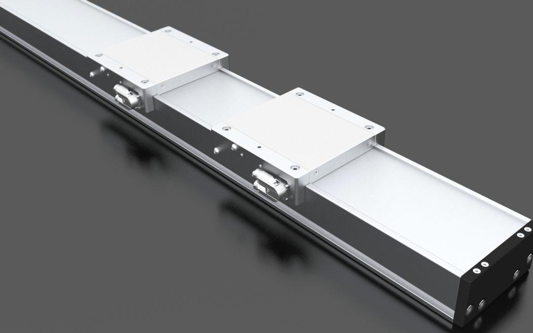 IEF-Werner erweitert Serie der Direktantriebe