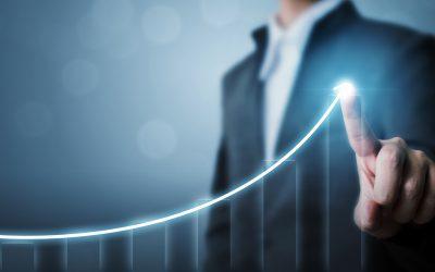 Wirtschaft schrumpft weniger als erwartet