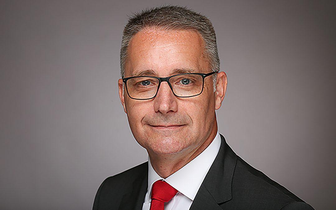Harting erweitert Vorstand