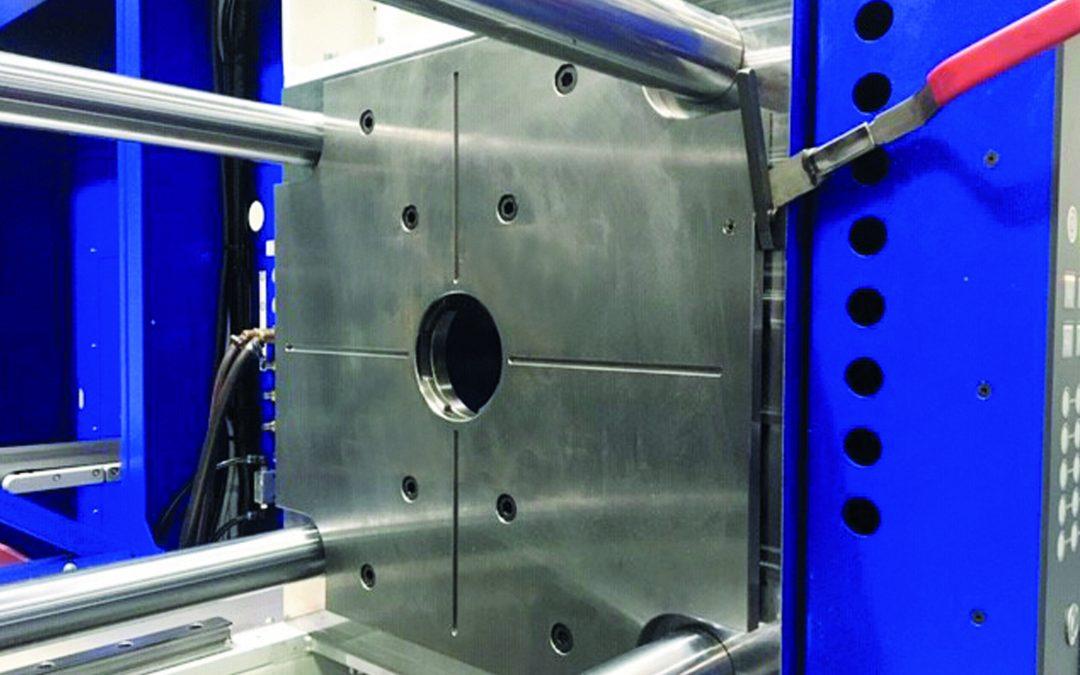 Rüstkosten senken mit Schnellspannsystemen