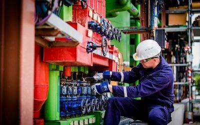 Bilfinger übernimmt Instandhaltung für BASF Colors & Effects