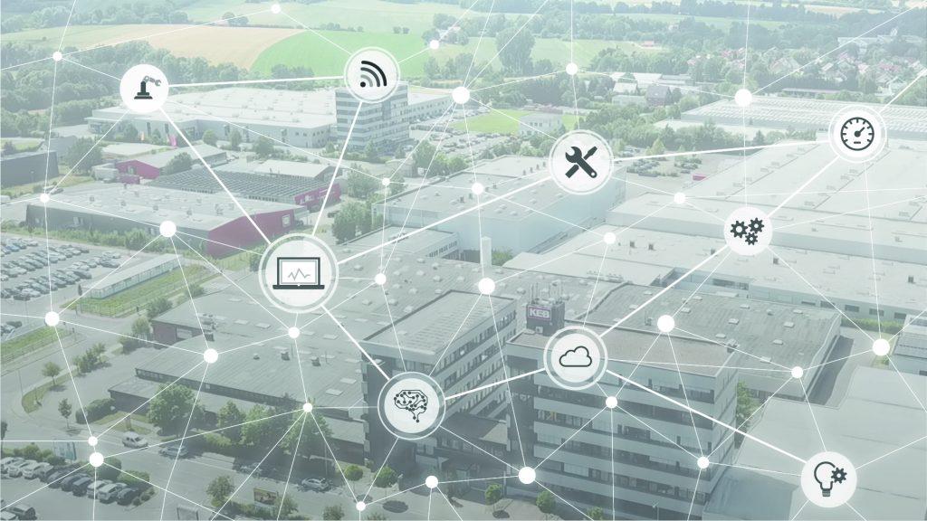 Innerbetriebliches Energiemanagement - das eCO System bei KEB im Einsatz