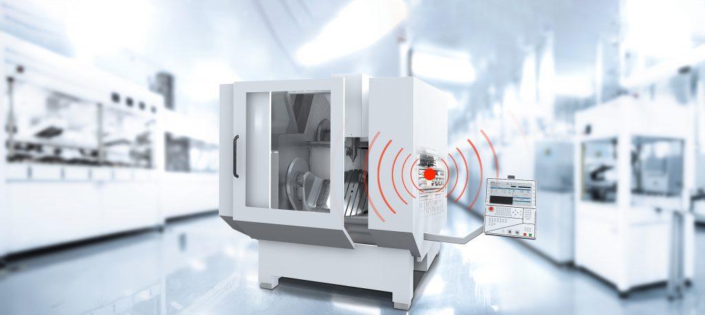 In der Fertigungsindustrie werden IIoT-Lösungen immer wichtiger, um Servicedienstleistungen zu verbessern und die Verfügbarkeit der global verteilten Maschinen zu erhöhen.