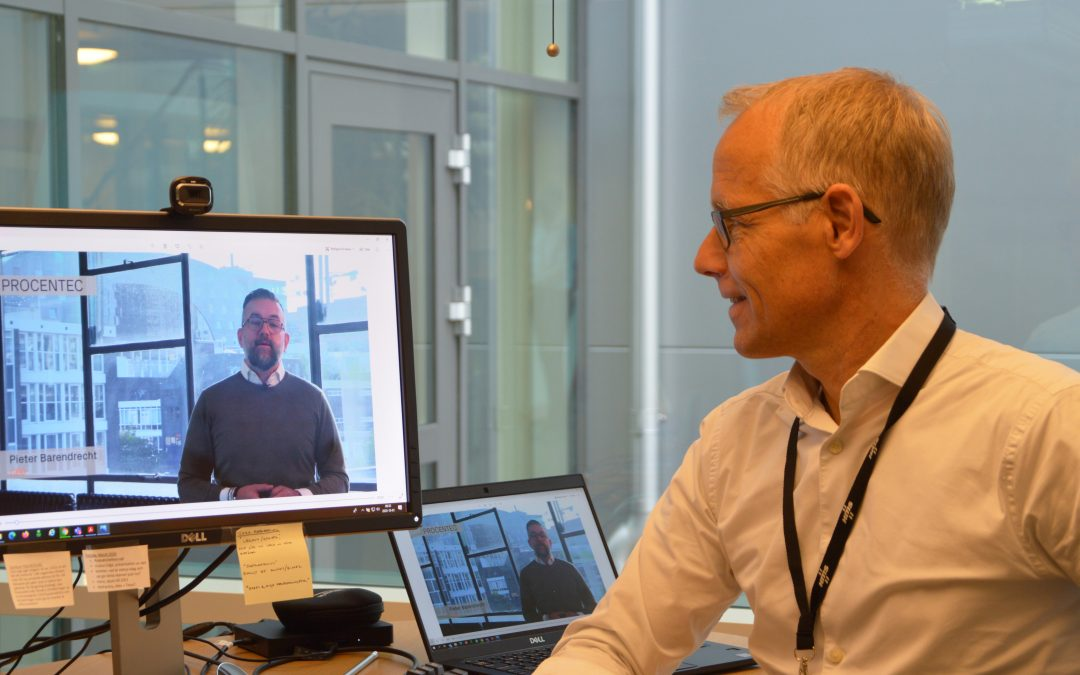 HMS Networks erwirbt Mehrheit an Procentec