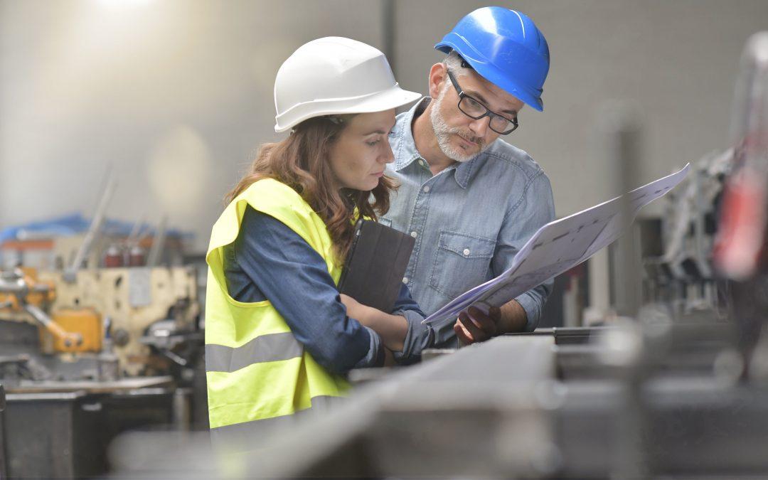 Beschäftigtensituation im Maschinenbau bleibt angespannt