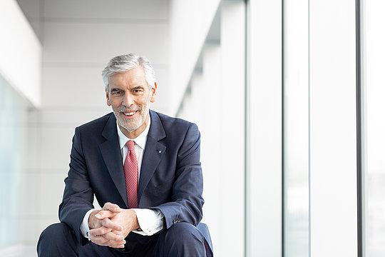 VDI-Direktor ist neuer FEANI-Präsident