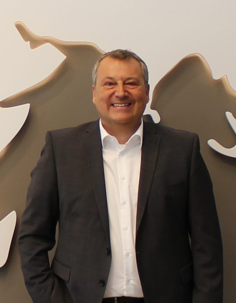 Bild 1 | Jörg Nowastowski-Stock ist Leiter Produktmanagement bei Conta-Clip Verbindungstechnik.