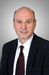 Dirk Gröner ist Senior Principal Industrial IoT Ecosystem bei der Software AG.