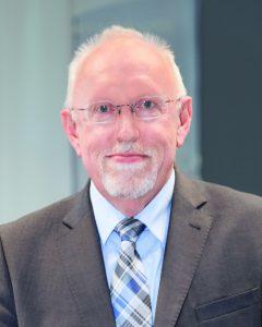 Hartmut Hoffmann, Geschäftsführer RK Rose+Krieger GmbH und RK Automatisierungs- und Handhabungs-Technik GmbH