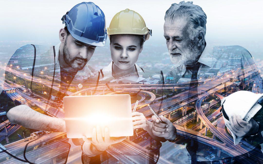Ingenieurarbeitsmarkt gerät zunehmend unter Druck