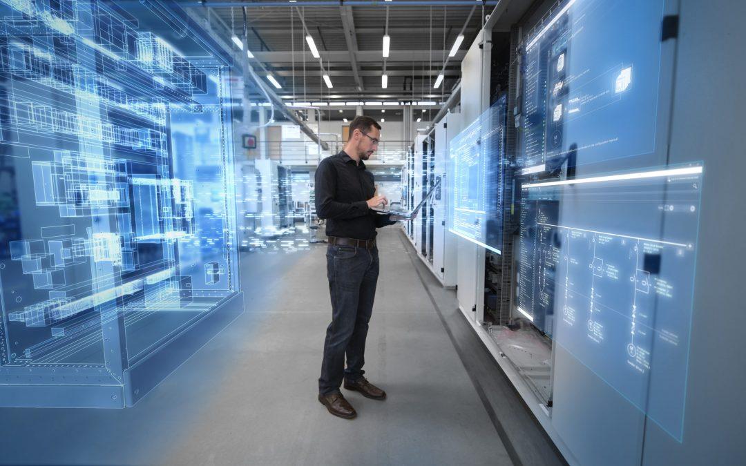 Software für digitalisierte Elektroplanung