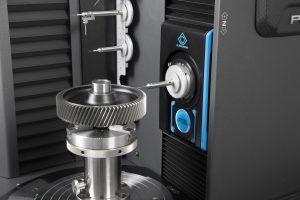 Die Vernetzung zwischen Präzisionsmesstechnik und Produktionstechnologie für ein Closed-Loop-Fertigungssystem gehört bei den Verzahnungsspezialisten zum Standard.