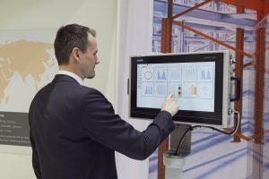 Das Trapo Intelligent Managementsystem, kurz TIM genannt, ermöglicht durch die Vorgabe bedarfsbezogener Wartungsarbeiten und Pflege technischer Anlagen eine vorausschauende Instandhaltung.