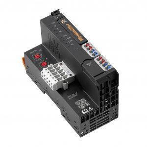 Neuen CC-Link-Koppler sind kompatibel mit allen u-remote-I/O-Modulen.