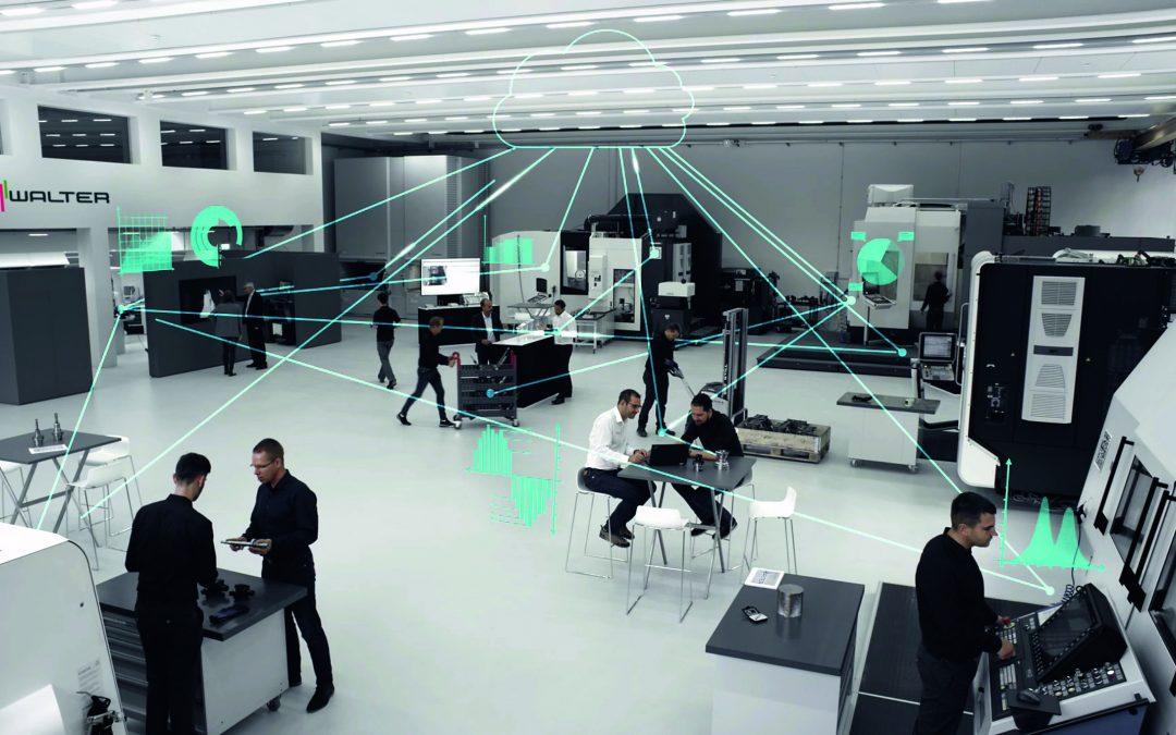 Kunden begleiten Bauteilentwicklung virtuell