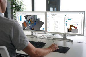 ISG-virtuos: Digitale Zwillinge für den gesamten Lebenszyklus von Automatisierungslösungen