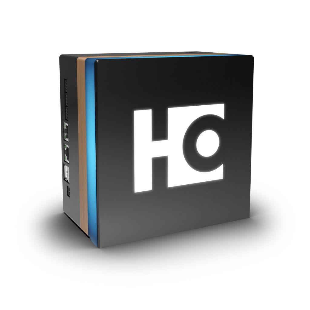 Mit dem neuen Homag Cube bringt Homag die Digitalisierung direkt an die Arbeitsplätze in der Werkstatt. Die digitalen Assistenten rund um den Cube fügen sich kurzerhand in jedes bestehende Arbeitsumfeld ein.