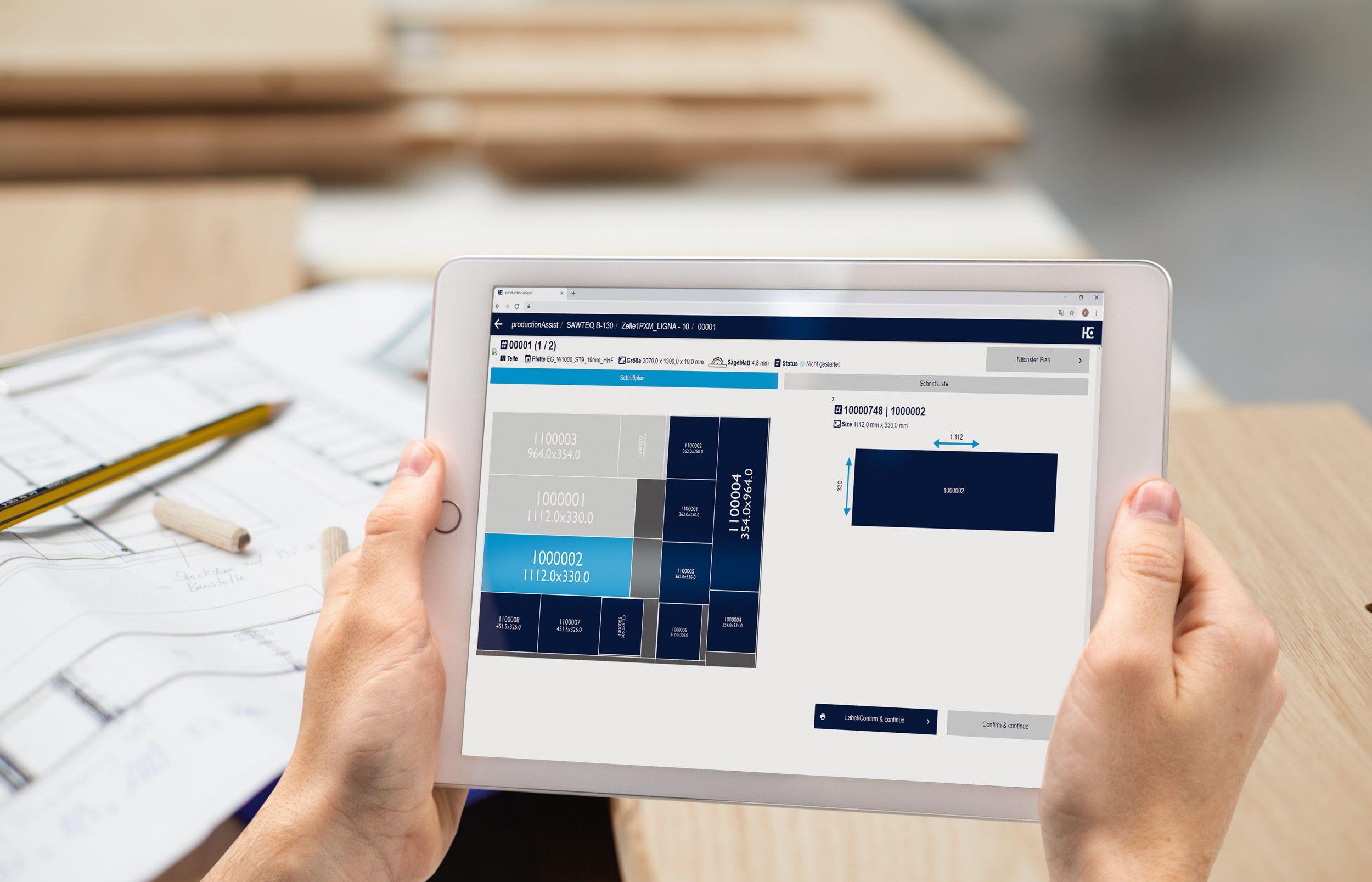 Einfacher Einstieg in die digitale Werkstatt