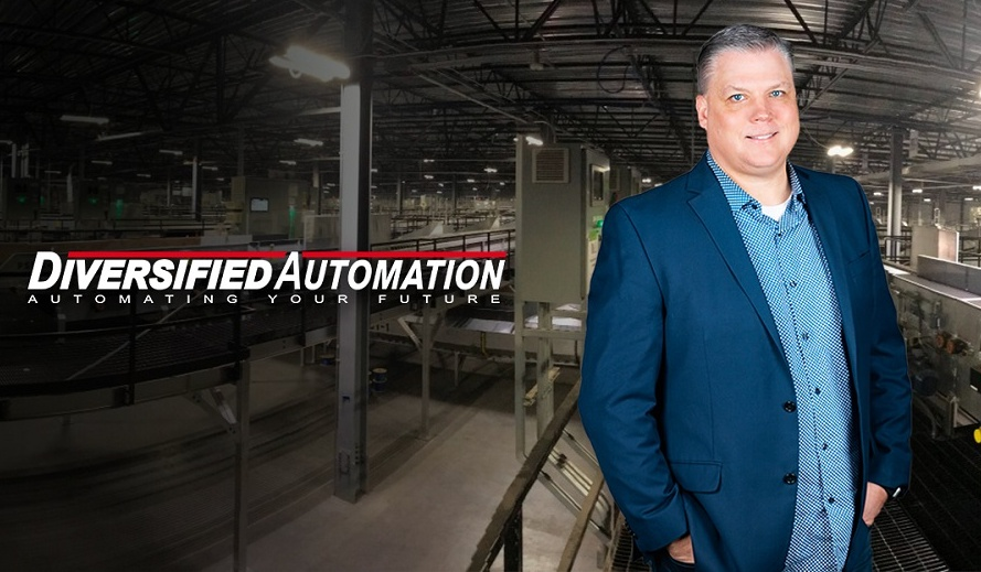 Leadec baut Automatisierungsgeschäft in Nordamerika aus