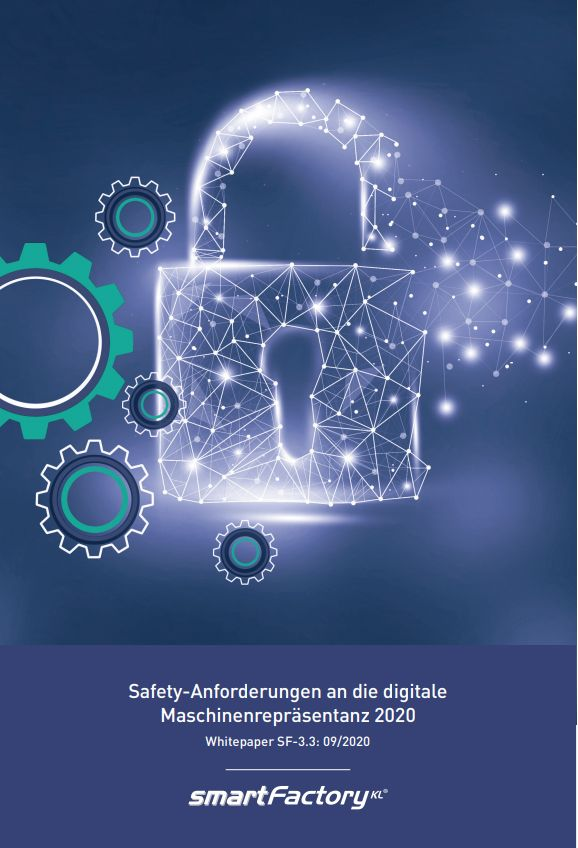 Whitepaper zu Sicherheitanforderungen an Digital Twins