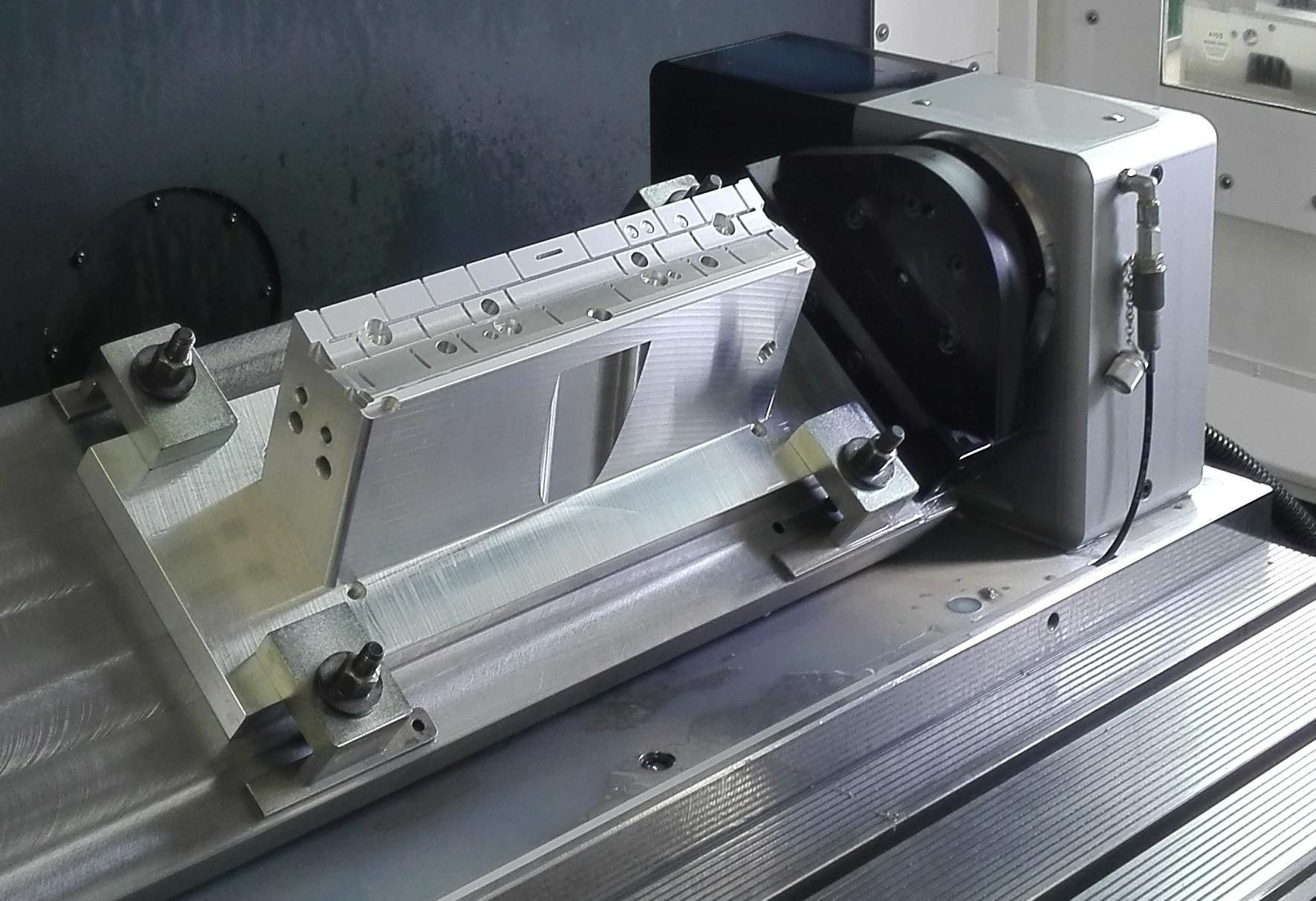 Innovation und Flexibilität im Sondermaschinenbau
