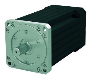 Servomotor der ExD-Serie von Moog