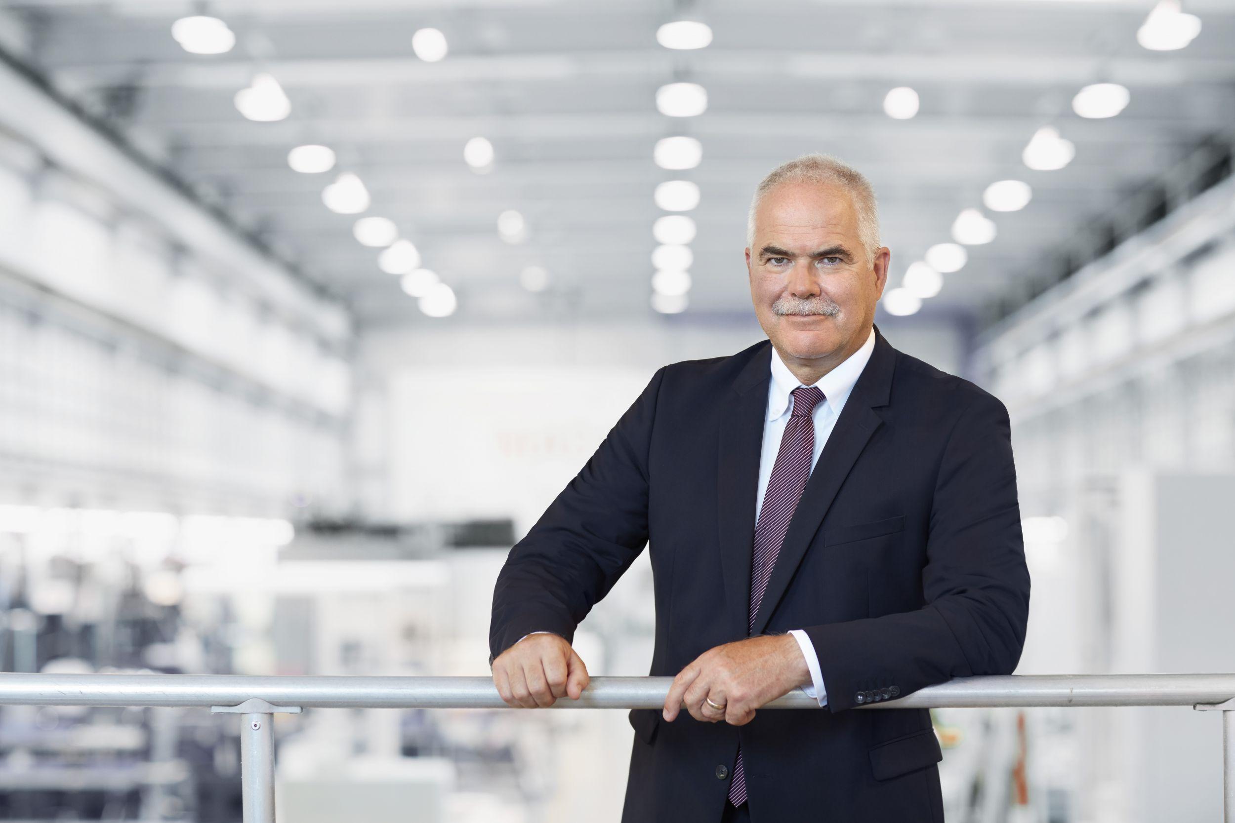 Ein smarter Technologiemix flexibilisiert die Produktion