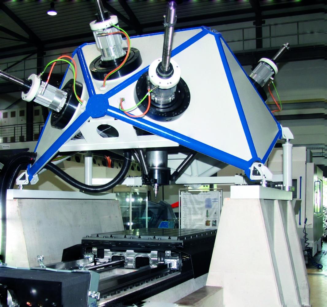 Fernwartung mit Fingerabdruck: Datensicherheit für Maschinen und Produktionsanlagen