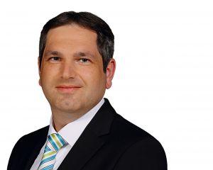 Harry Koop, Manager Safety Software